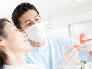 金属床義歯とは?