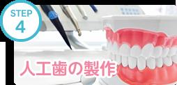 人工歯の製作